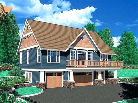 4 Car Garage Plans With Apartment Above by House Plans Living Space Above Garage Garage With
