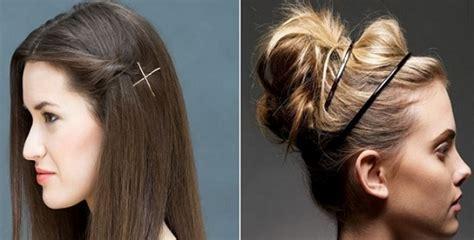 tutorial rambut yang mudah dan simple gaya rambut wanita yang simple dan mudah untuk acara