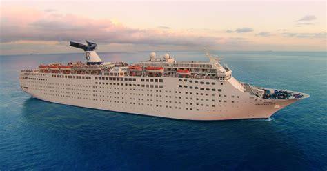 cruise ship tours inside bahamas paradise cruise line s