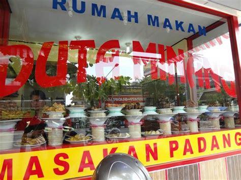 nasi padang duta minang masakan padang yogyakarta