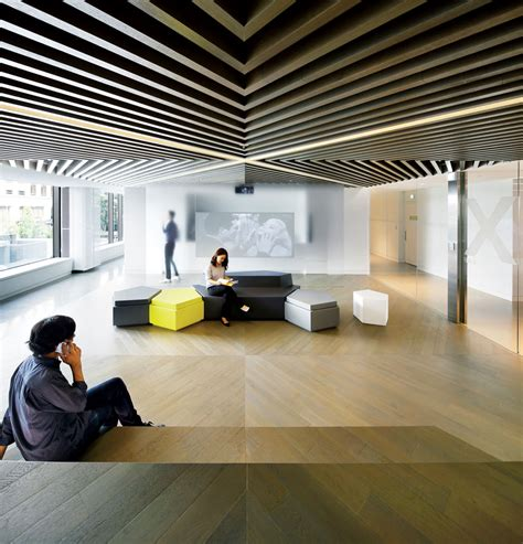 interior design magazine gensler one firm masterminds 5 projects for hyundai
