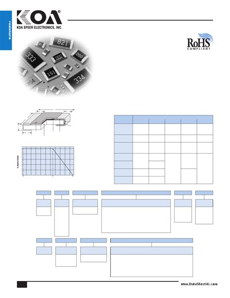 koa resistor array koa resistors 28 images business industrial electronic components find koa products at