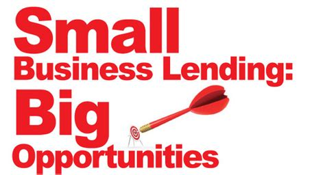 small home business opportunities businesslife small business lending big opportunities
