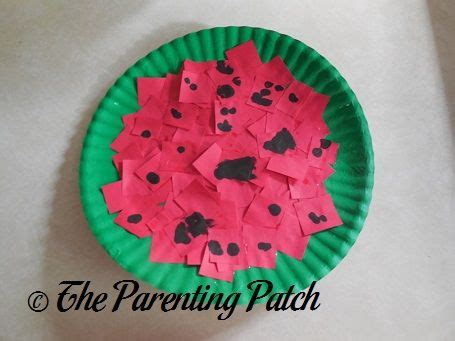 watermelon paper craft 17 best images about summer on summer summer