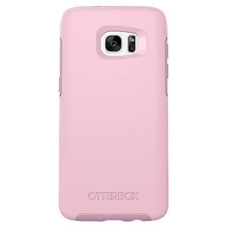 otterbox symmetry samsung galaxy  edge case pink reviews mobilefunconz