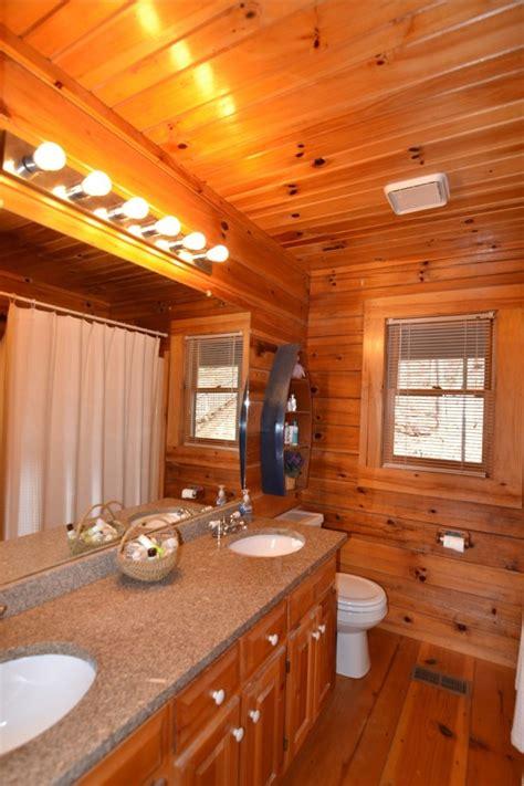 wood walls in house attractive log cabin bathroom vanities using pine wood