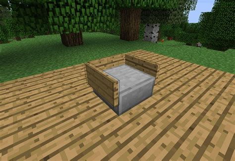 can you make a couch in minecraft deltaalphafoxxx s profile member list minecraft forum