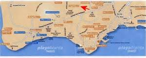 flamingo resort map lanzarote hotel r best hotel deal site