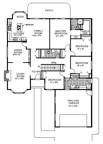 4 bedroom barn house plans 4 bedroom poll barn house 1 floor plan joy studio design