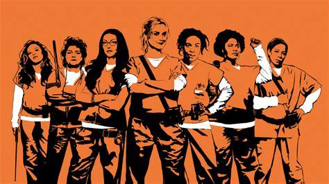 The New Black 3 by 5 Fatos Sobre A Quinta Temporada De Orange Is The New
