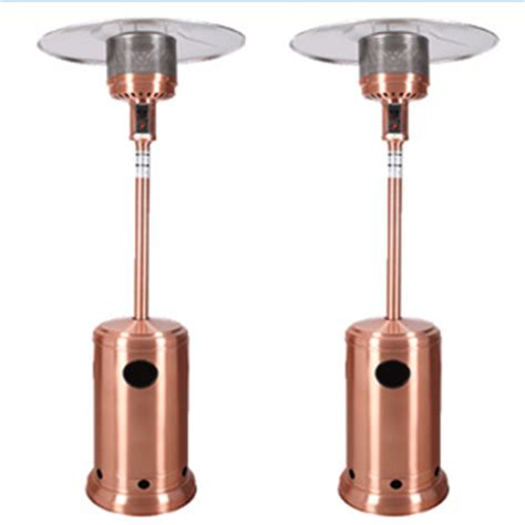 Copper Patio Heater China Sunpark Copper Patio Heater