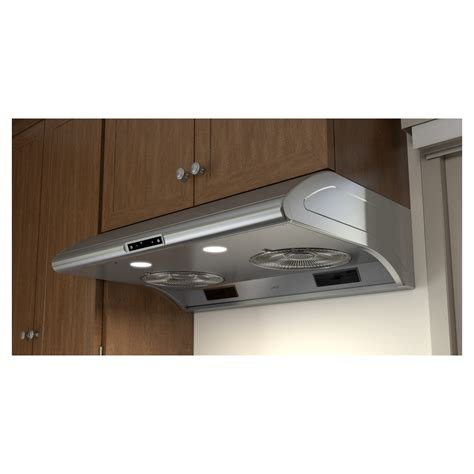 stainless steel under cabinet range hood ak2136bs zephyr typhoon 36 quot under cabinet range hood