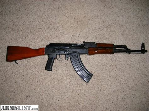 Gamat Sar 30 S 1 armslist for sale sar 1 ak47 7 62x39 like new