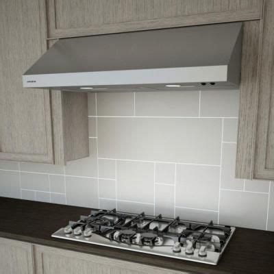 home depot cabinet range arietta segrino 30 in cabinet range in