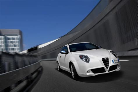 Hp Mito 135 2009 alfa romeo mito multiair review top speed