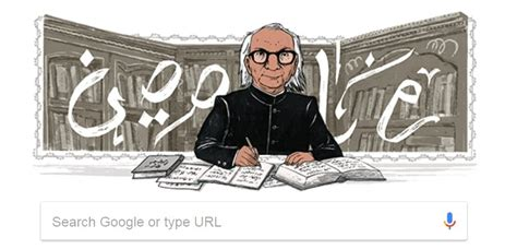 doodle iqbal here s why doodle features abdul qavi desnavi today