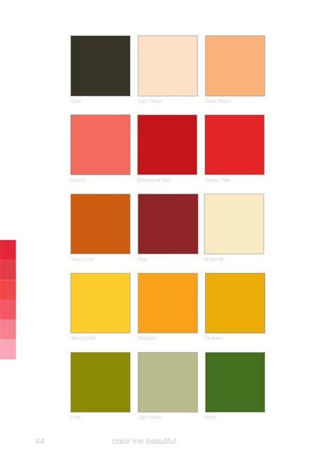 color me beautiful color me beautiful