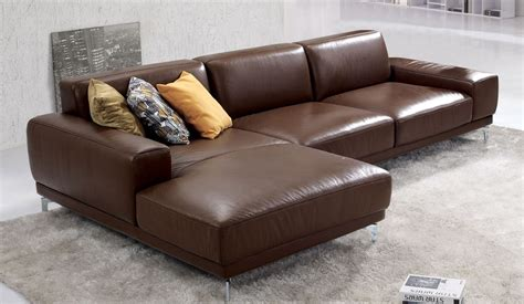 Brown Leather Corner Sofa Bed Corner Sofa Leather Argos Sofa Menzilperde Net