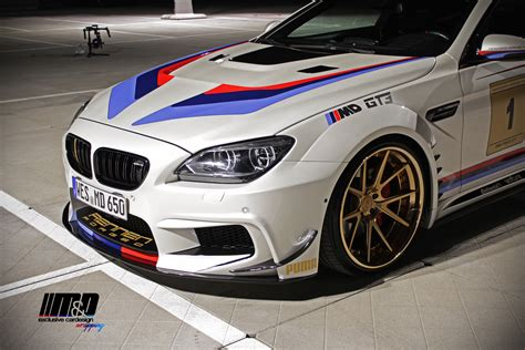 Auto Yes Kaufen by Bmw M6 Gt3 Doppelganger By M D Yes It Exists