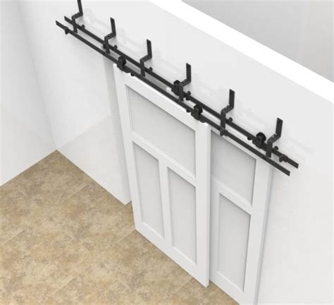 Stanley Sliding Barn Door Hardware Best 25 Bypass Barn Door Hardware Ideas On Closet Door Hardware Sliding Barn Door