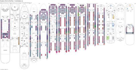 House Design Software Kickass by 100 Carnival Ecstasy Floor Plan Msc Armonia Deck