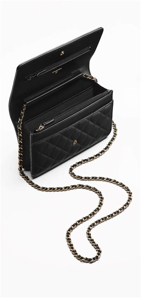 New My Chanel Wallet Chanel Luxury Sadira Wallet Fm Used Chanel Wallet On Chain Best Chain 2018