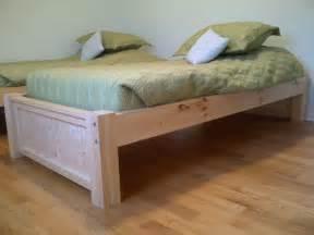 Strong And Tough Platform Bed Diy Diy Platform Bed Bedroomfloating Platform Beds With