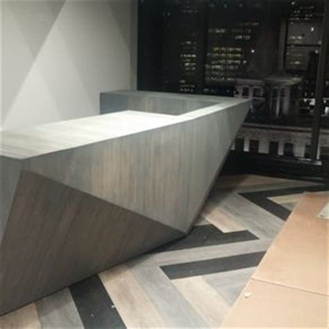 Nice Table Designs by Reception Desks For Offices Custom Reception Counters