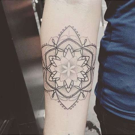 75  Best Mandala Tattoo Meanings & Designs   Perfect Ideas (2018)