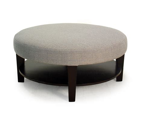 small ottomans and footstools small round ottoman homesfeed