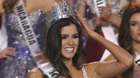 imagenes miss universo 2015 colombia miss colombia paulina vega crowned miss universe 2014