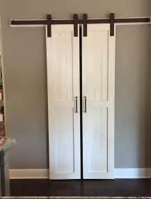 best 20 bathroom doors ideas on pinterest bathroom doors on pinterest barn door hardware double