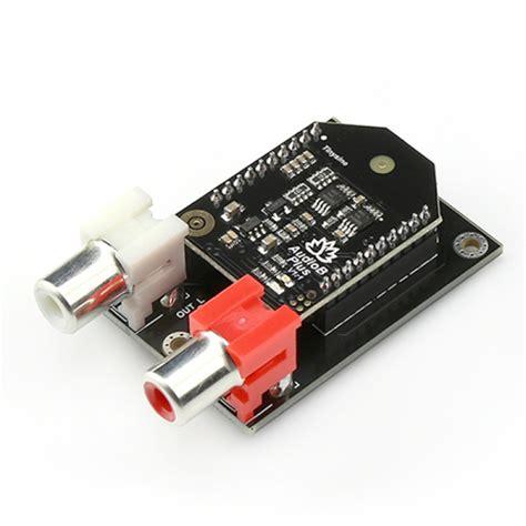 Receiver Bluetooth Audio Bluetooth Audio Receiver Board Rca