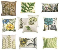 daily delight fancy trash can hgtv design blog pillows throw pillows and color schemes on pinterest
