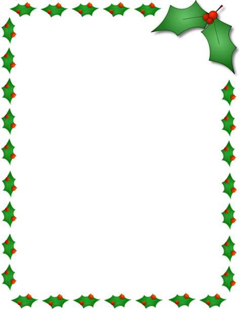 printable christmas borders pin free printable clipart borders on pinterest
