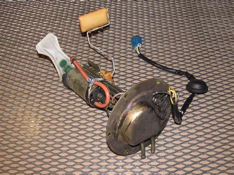 92 nissan 240sx parts 91 92 93 94 nissan 240sx oem fuel sending unit