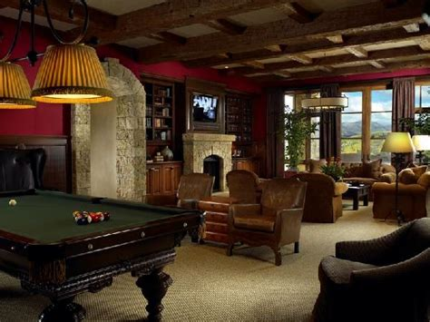 entertainment rooms design ideas for game and entertainment rooms