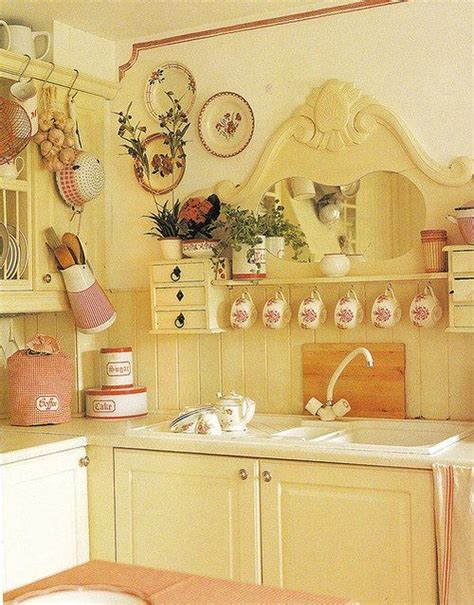 yellow and red kitchens yellow and red