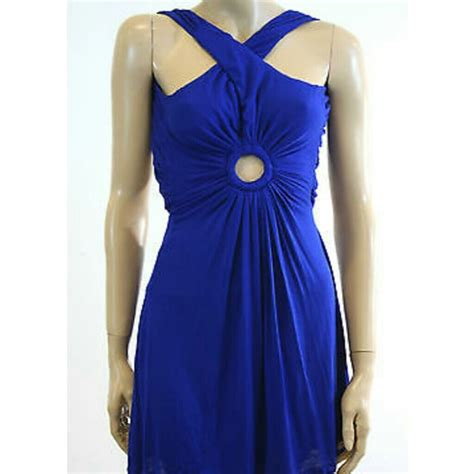 Be In With The New Arden B Dresses by 83 Arden B Dresses Skirts Blue Arden B