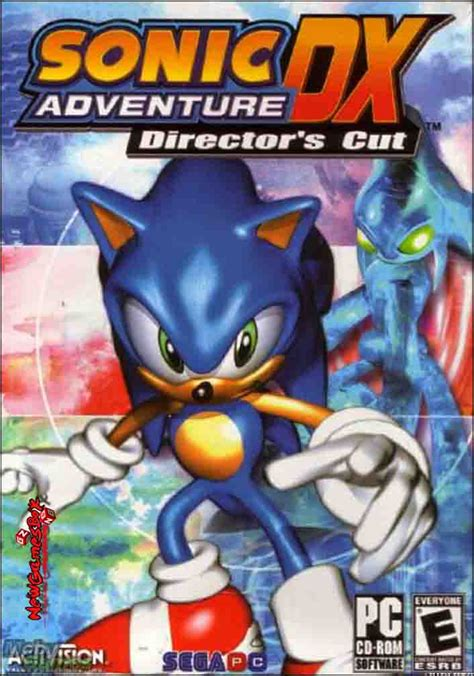 sonic full version games free download sonic adventure dx free download full version pc game setup
