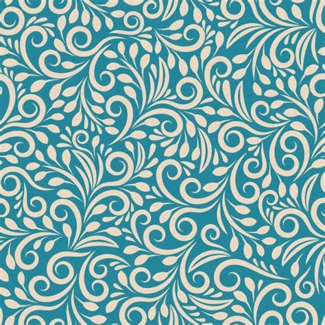 seamless floral pattern background vector graphic seamless floral pattern graphics on creative market
