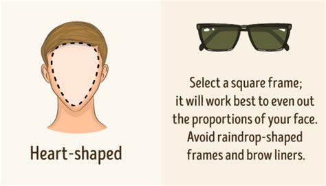 7 Tips For Choosing Sunglasses by This Guide Shows You How To Choose The Sunglasses That Won
