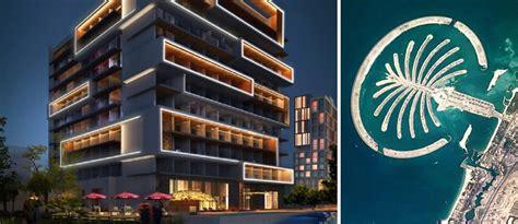 Open Home Plans by Starwood Announces Aloft Hotel For Dubai S Palm Jumeirah