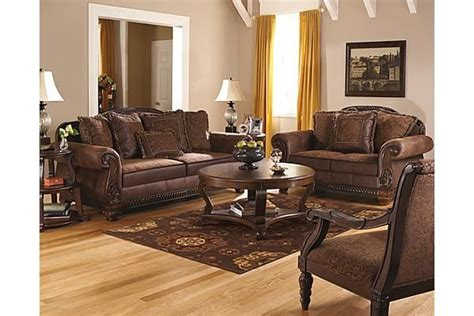 bradington truffle living room set zenfield bedroom bench upholstery traditional and beautiful