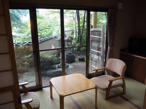 10 Tatami Mat Room - 10 tatami mat japanese room 客房 草津溫泉 望雲旅館 官方網站