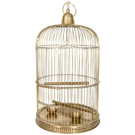 vintage bird cages for sale cheap