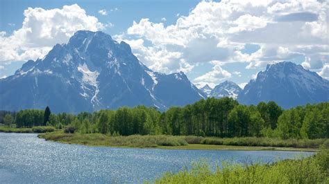 wyoming vacations  explore cheap vacation packages