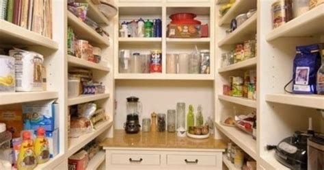 Speisekammer Sortieren by Organisieren Speisekammer Regale Schubladen Idee Haus