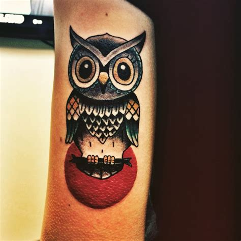 family tradition tattoo collection of 25 family tradition owl