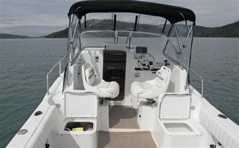 sea hunt boats australia sea hunt victory 225 review trade boats australia